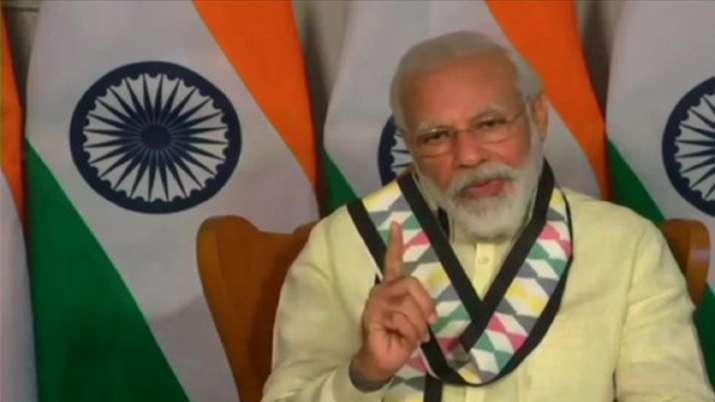 PM Modi, Aatama Nirbhar Bharat
