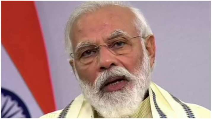 PM Modi: One Nation One Ration Card scheme being actively worked upon