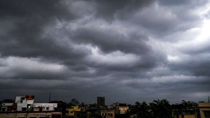 Monsoon onset declared in Delhi, but rainfall to remain subdued