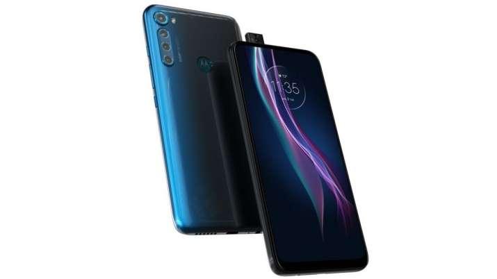 motorola, motorola smartphones, motorola one fusion+, motorola one fusion+ launch, motorola one fusi