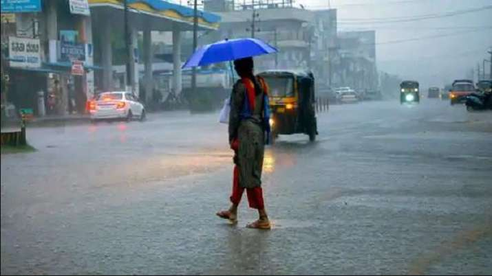 88 per cent excess rainfall in MP this month: IMD