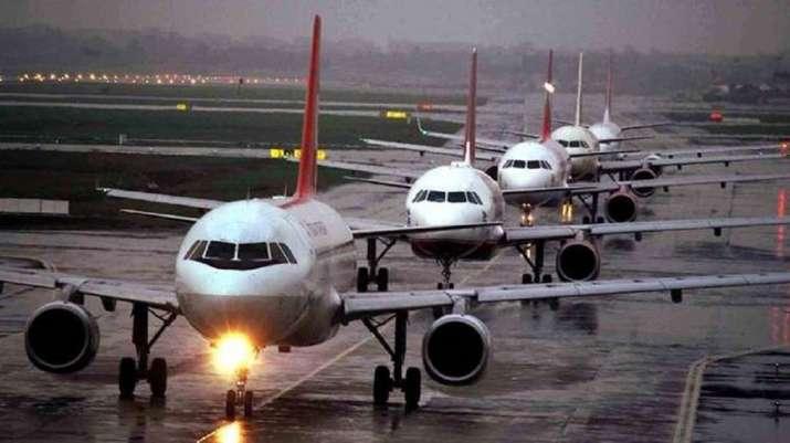 Cyclone Nisarga: Mumbai airport operations hit, 31 flights cancelled
