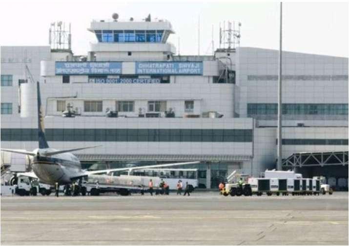 Mumbai airport handled over 2-lakh passengers since May 25