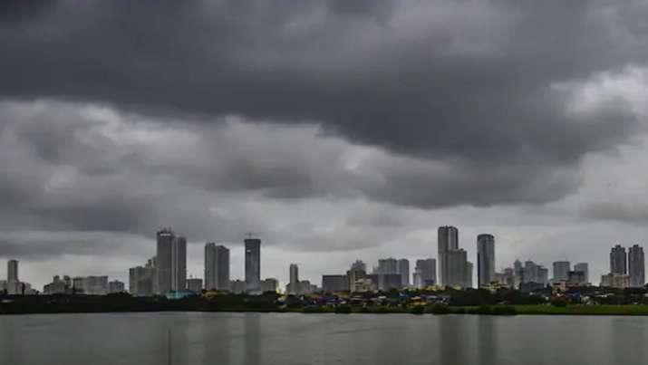 IMD Alert! Cyclonic storm Nisarga to intensify depression in Arabian Sea; will impact Mumbai