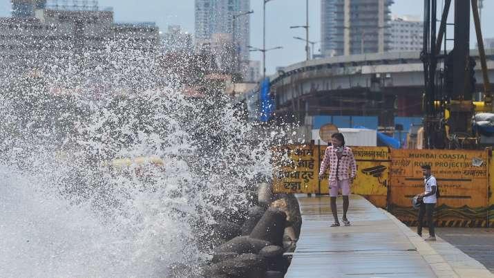 Mumbai, coronavirus, Marine Drive, Dharavi Model, Maharashtra