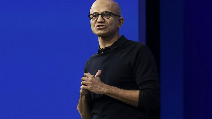No place for hate, racism in society: Satya Nadella