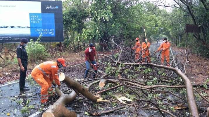 India Tv - Cyclone Nisarg