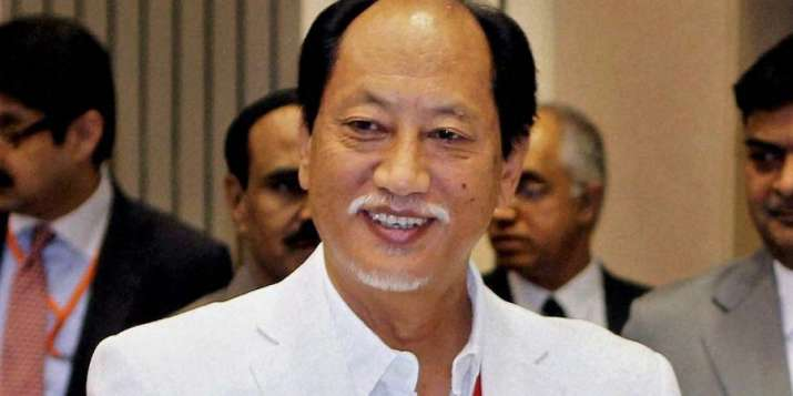 Nagaland government extends lockdown till July 15