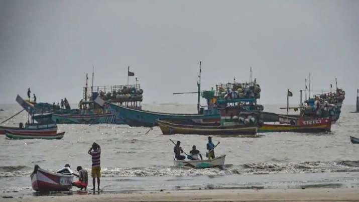Maharashtra, Gujarat on alert ahead Cyclone Nisarga landfall
