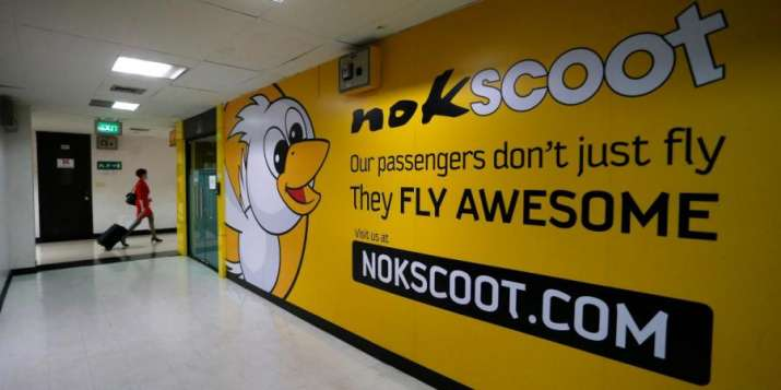 Thai low-cost airline NokScoot shutting down