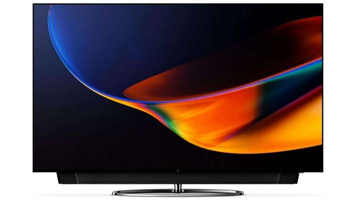 oneplus. oneplus tv, oxygen play, oneplus tv has amazon prime video section, amazon, amazon prime vi