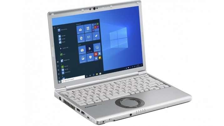 panasonic, panasonic rugged laptops, panasonic rugged notebook, panasonic Toughbook CF-SV8 notebook,