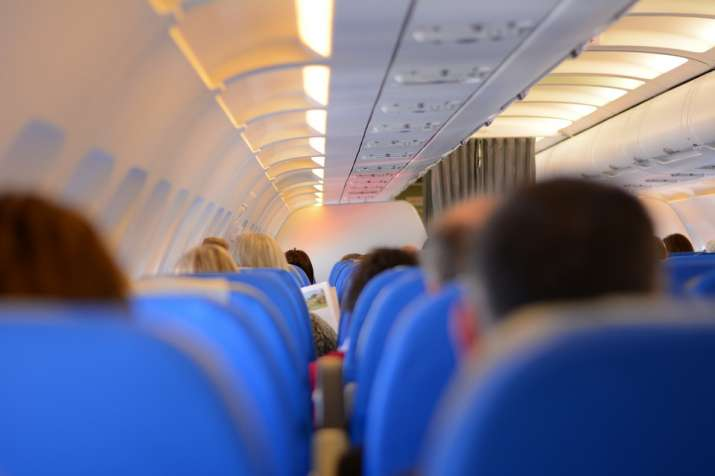 Middle seats on planes: DGCA asks airlines to avoid bookings or provide 'warp around gowns'