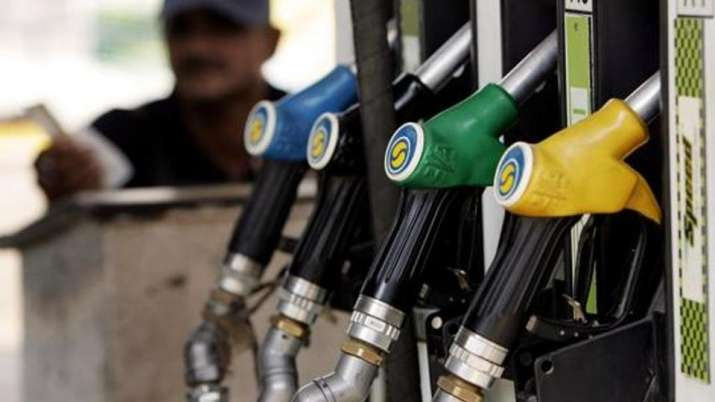 Fuel Prices Today: Petrol price hiked by 59 paise per litre, diesel by 58 paise. Check revised rates