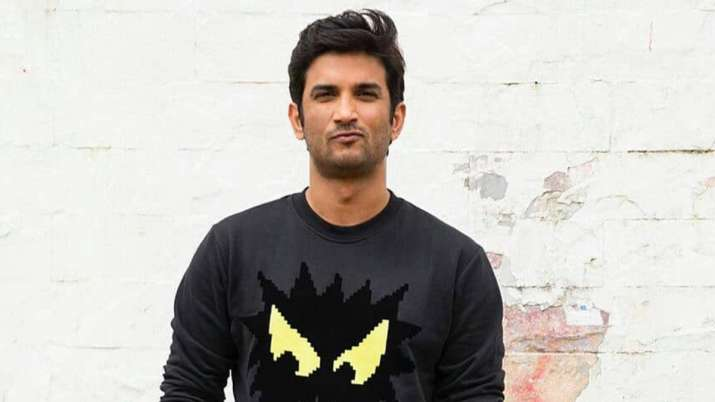 Sushant Singh Rajput deleted all Instagram posts after release of film Sonchiriya