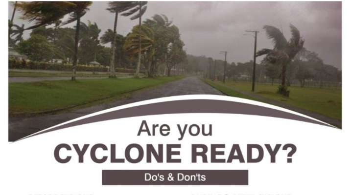 Cyclone Nisarga: Do's and Don'ts for people in Mumbai and adjoining regions