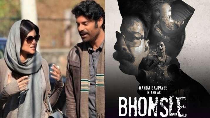 Bhonsle, Aarya, Penguin: What to watch | Your weekend binge sorted