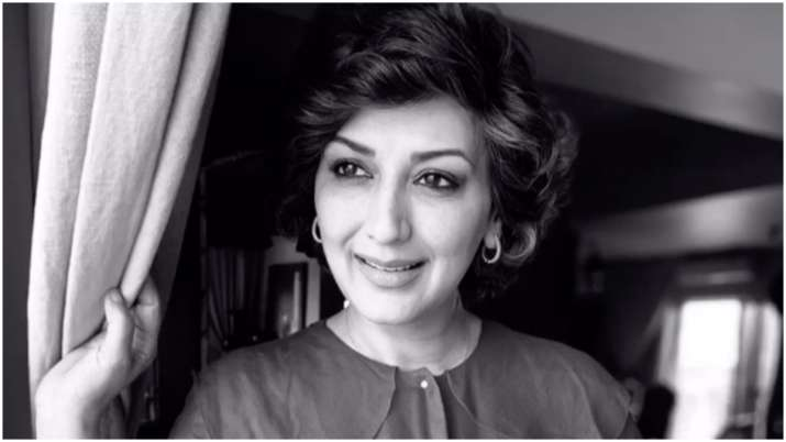 Sonali Bendre has become tech savvy thanks to lockdown