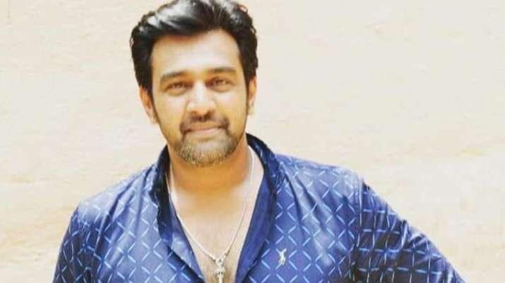 Kannada actor Chiranjeevi Sarja's WhatsApp chat with actor friend Prajwal Devaraj will break your he