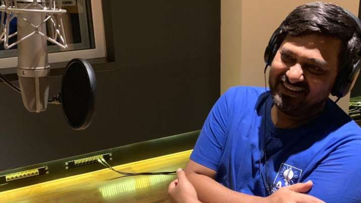 'Wajid Bhai treated me like a son': Lyricist and cousin Danish Sabri remembers