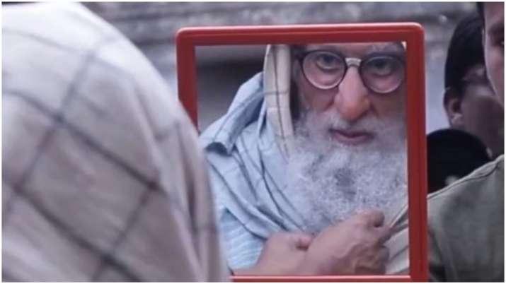 India Tv - Amitabh Bachchan as Mirza