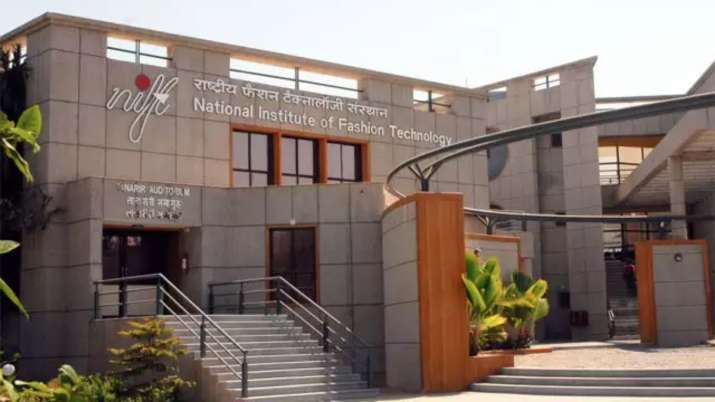 NIFT students complain of exam confusion and uncertain future