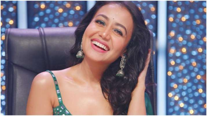 Neha Kakkar takes social media break: Singer hopes for a better world with no hatred, nepotism, suic