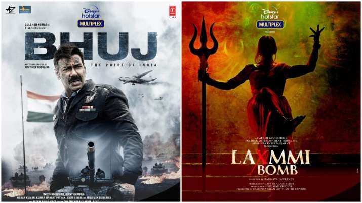 7 Bollywood films confirmed for direct OTT release