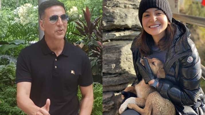 World Environment Day 2020: Anushka to Akshay Kumar, Bollywood celebs urge to be sympathetic towards