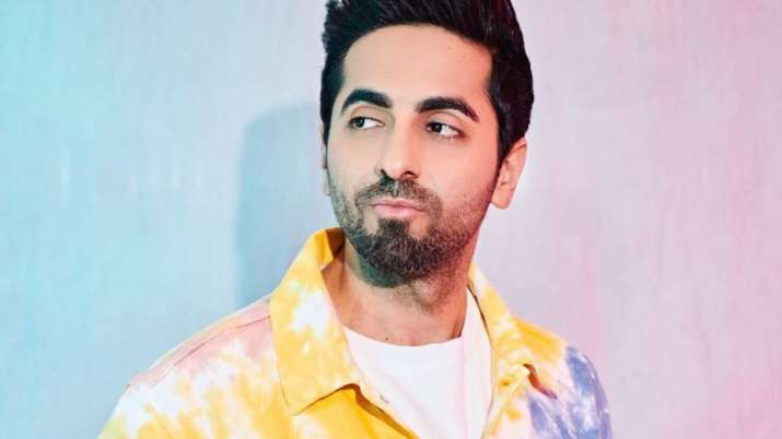 VIDEO: Ayushmann Khurrana fights for water conservation on World Environment Day