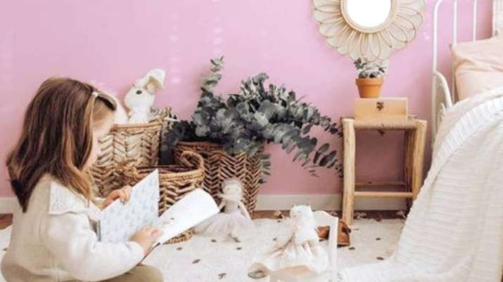 Vastu Tips: Know the suitable color to be painted in kid's room for better concentration