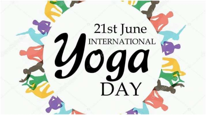 International Yoga Day 2020 Wishes Inspirational Quotes Whatsapp Status Facebook Messages Images Lifestyle News India Tv