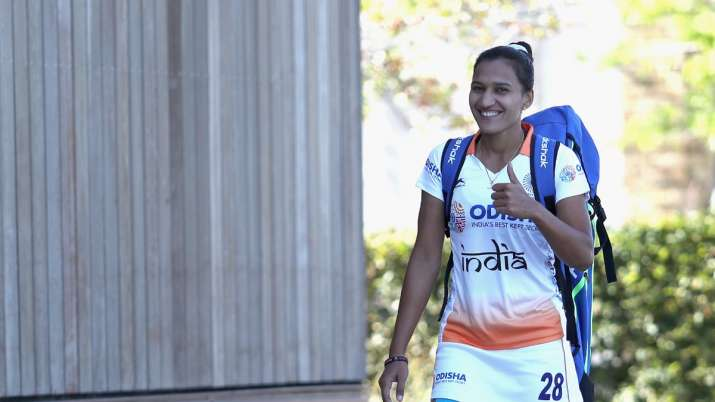 Rani's struggle and rise as a player gives me hope, says Rajwinder Kaur