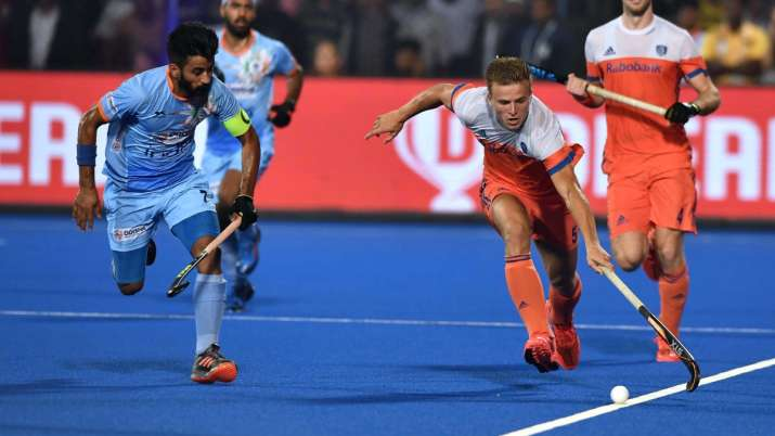 FIH announces revised qualification process for 2022/23 World Cups