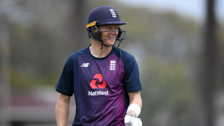 Sam Billings doesn't want to be pigeon-holed as limited-overs cricketer, eyes Test success