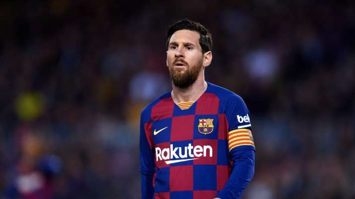 Lionel Messi's words could've been message for squad, feels Jofre Mateu