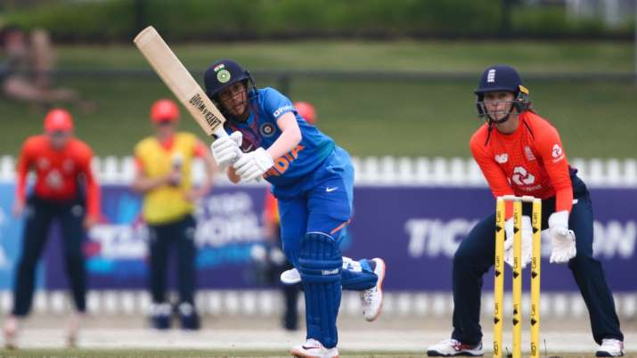 We're talking to India and South Africa for a women's tri-series: ECB