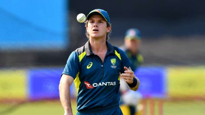 Would be silly not to aim for Tests, says Adam Zampa after NSW move