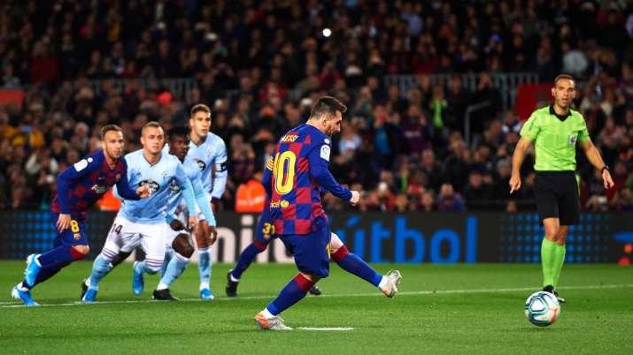Celta Vigo vs Barcelona La Liga Live Streaming in India: Watch Barca vs Celta live football match on