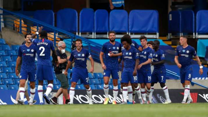 Sheffield United vs Chelsea, Live Streaming Premier League in India: Watch SHU vs CHE live football match thumbnail