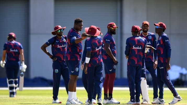 ENG vs WI: West Indies players to wear 'Black Lives Matter' emblem on shirts