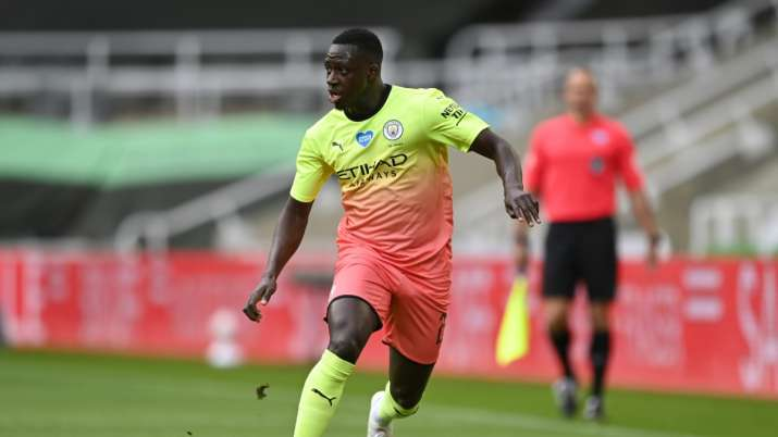 Manchester City defender Benjamin Mendy wants to visit India thumbnail