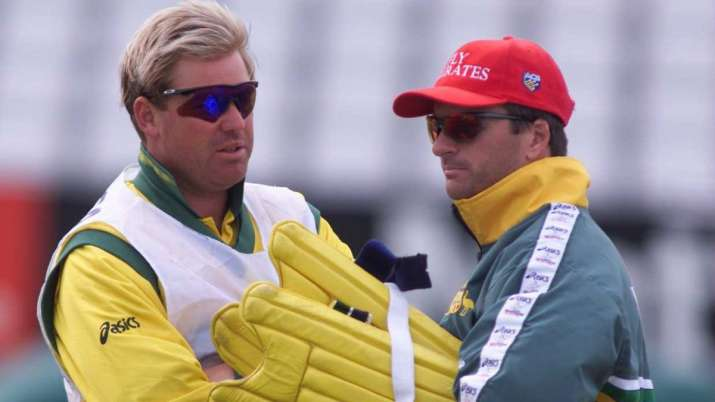 Lee recalls instance when Steve Waugh referred Shane Warne 'the kid at school with no mates'