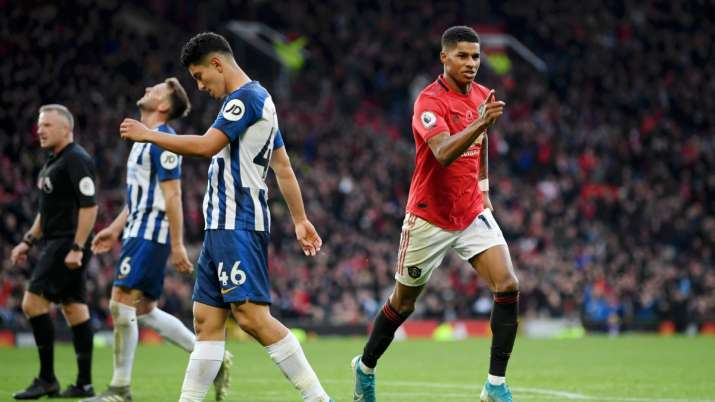 Brighton vs Manchester United Premier League Live Streaming in India: Watch MAN U vs BRI live footba