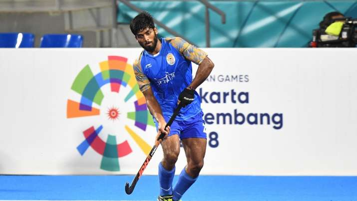 Using this period to rejuvenate and prepare from scratch for Tokyo Games, says Varun