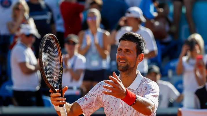 Adria Tour controversy: Would take the blame on myself and leave Novak alone, says Serbian PM