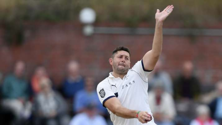 Tim Bresnan pens down two-year deal with Warwickshire