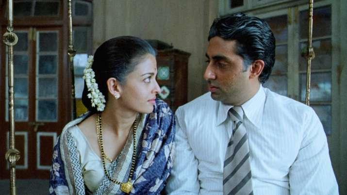 Abhishek Bachchan feels 2007 was his 'landmark year,' calls Guru 'most creatively satisfying film'
