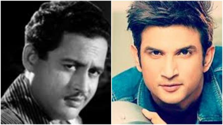 From Guru Dutt to Sushant Singh Rajput: A look at suicides in Indian cinema