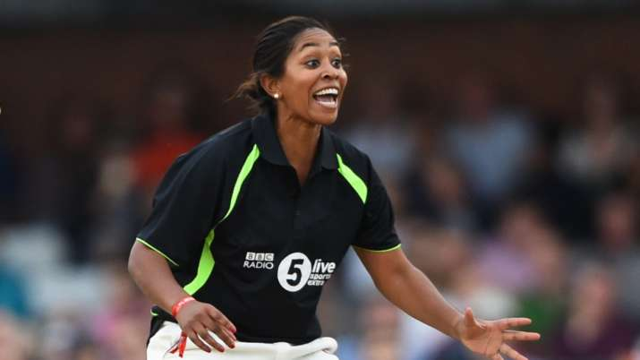 Ebony Rainford-Brent wants more minority players in England women's cricket team